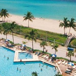 The Hollywood Beach Resort by RevMBE Consulting FL, 33019