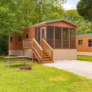 Jasper High School Hotels - Lake Rudolph Campground & RV Resort