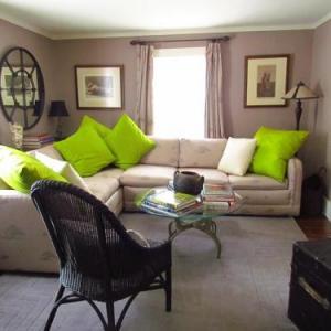 Lorraine Parish Bedroom Suites