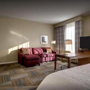 Hampton Inn And Suites Cordele Ga