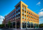 Durham New Hampshire Hotels - Hampton Inn & Suites Portsmouth Downtown
