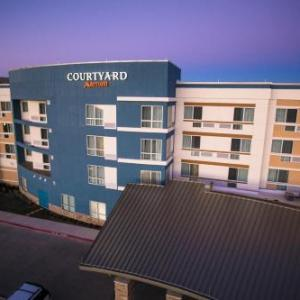 Courtyard By Marriott Dallas Midlothian At Midlothian Conference Center
