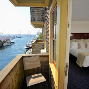 Hotels near Newport Yachting Center - Harborside Inn