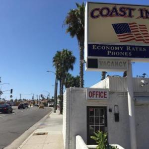 Coast Inn