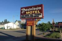Downtown Motel Image