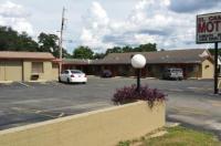 El Camino Motel Image