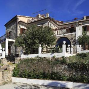 Book Now Villa Galdo (Pollica, Italy). Rooms Available for all budgets. Surrounded by a garden Villa Galdo offers self-catering accommodation in Pollica a 15-minute drive from Acciaroli and the sea. It features free WiFi and a terrace with an outd