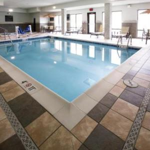 Hotels near Glass Bowl Stadium - Hampton Inn & Suites Toledo/westgate