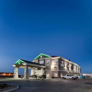 Hotels near Bold Center - Canalta Lac La Biche
