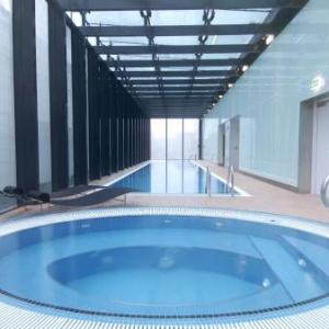 Hotels near The Comedy Store Manchester - Hilton Manchester Deansgate