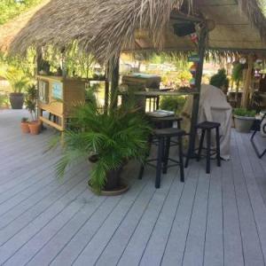 Harsens Island Getaway Resort