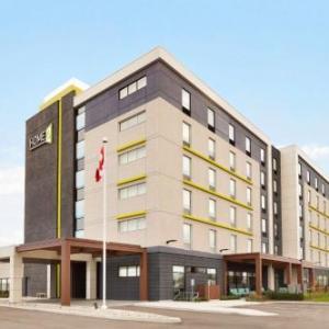 Home2 Suites by Hilton Milton Ontario Canada