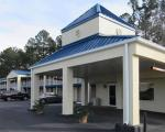 Walterboro South Carolina Hotels - Rodeway Inn Walterboro