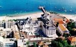 Arcachon France Hotels - Appart-Hôtel Le Trianon