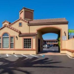Terrapin Crossroads Hotels - SureStay Hotel by Best Western San Rafael