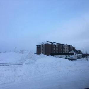 Hotels near Concordia College Moorhead - Microtel Inn & Suites By Wyndham Moorhead Fargo Area