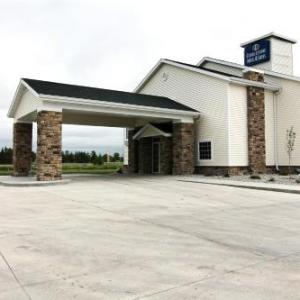Cobblestone Hotel and Suites -Crookston