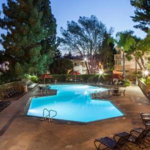 Oakwood Toluca Hills CA, 90068