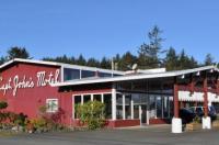 Captain John's Motel