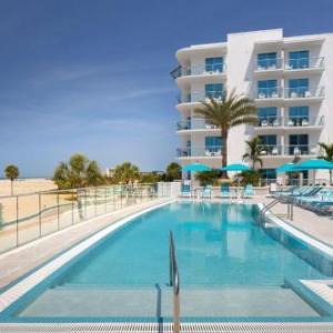 Treasure Island Beach Hotels - Treasure Island Beach Resort
