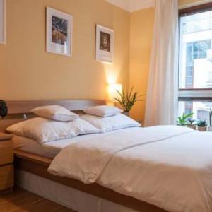 Apartment Uniq Praha Residence