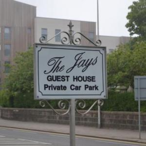 The Jays Guest House