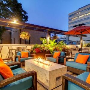 Hotels near Evanston SPACE - Hyatt House Chicago/evanston