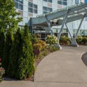 Novotel Montreal Aeroport