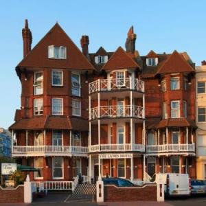 Hotels near Brighton Racecourse - The Lanes Hotel