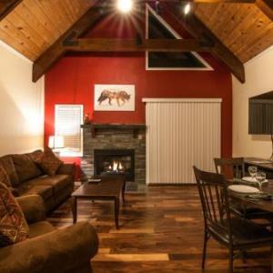 Northlake Lodges & Villas