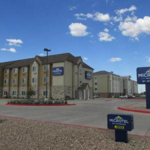 Hotels near Midland County Horseshoe - Microtel Inn & Suites By Wyndham