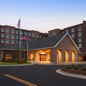 Homewood Suites Atlanta Airport North GA, 30344
