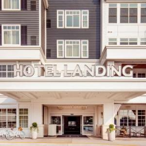 Hotels near Wayzata Beach - The Hotel Landing