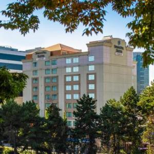 All Pilgrims Church Seattle Hotels - Springhill Suites Seattle Downtown