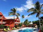 Saint Maarten Netherlands Antilles Hotels - Hotel Palm Court