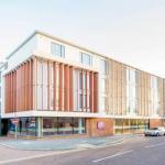 Premier Inn St Albans City Centre
