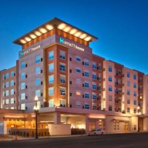 Kilby Court Hotels - Hyatt House Salt Lake City Downtown
