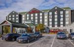 Ajax Ontario Hotels - Hilton Garden Inn Toronto-ajax