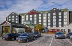 Oshawa Ontario Hotels - Hilton Garden Inn Toronto-ajax