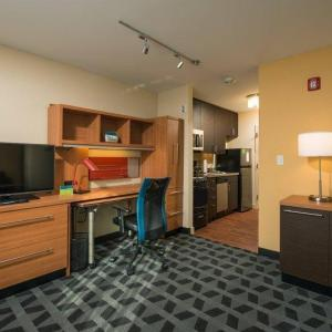 Towneplace Suites By Marriott Bangor ME, 4401