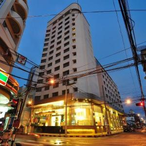 Hat Yai Hotels with Laundry Facilities - Deals at the #1