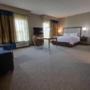 Hampton Inn & Suites by Hilton Tampa Busch Gardens Area