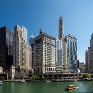 LondonHouse Chicago Curio Collection by Hilton