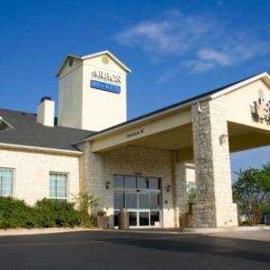 Hotels near Jake's Sports Cafe Lubbock - Arbor Inn and Suites