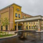 Hotels Near Pa Turnpike Harrisburg