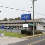Loyalty Inn Hawkinsville