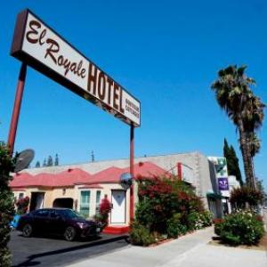 El Royale Hotel - Near Universal Studios Hollywood