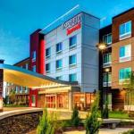 Fairfield Inn & Suites by Marriott Lansing at Eastwood