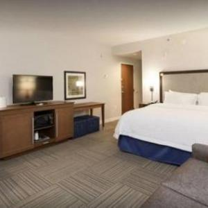 Hampton Inn & Suites Emerson @ Lakepoint Ga