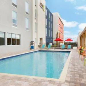 Home2 Suites By Hilton Orlando/international Drive South Fl